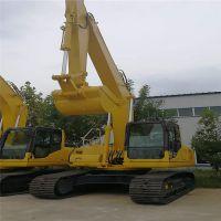 济宁原厂供应 矿山专用挖掘机 履带液压式挖掘机 一线配置