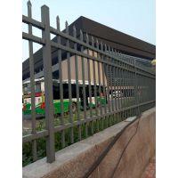 郑州围墙护栏厂家 庭院小区防护栏 停车场栅栏河南护栏厂家
