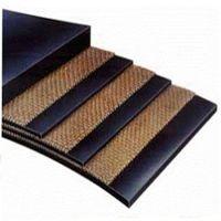 山西花纹输送带生产厂家,耐磨耐寒输送带,聚酯EP100布层带