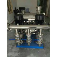 无负压供水设备/CDL8-6-2.2KW/变频恒压供水机组
