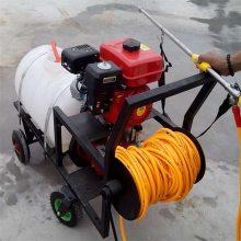 高压喷雾器 果园喷雾器 圣鲁牌