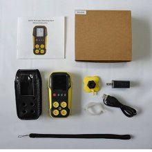 山东CD3多参数气体检测仪厂家 煤安证防爆证齐全 安检包过