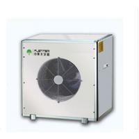 厂家直销变频三联供-太空能热水器 空气源富能态热水机组