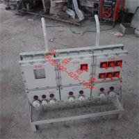 通辽防爆检修电源插座箱 BXX(BXS)52防爆检修电源插座箱行业领先