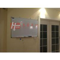 广州单面磁性白板C花都立式升降白板V湛江定制写字板
