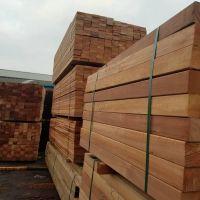 柳桉木厂家防腐木价格 厂家直销规格定做