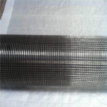 pvc电焊网 抹墙铁丝网 镀锌电焊网一卷多少米