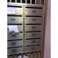 供应上海单元门信报箱、单元门信报箱价格