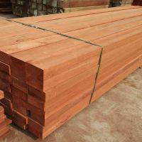 柳桉木优缺点以及厂家怎么选择