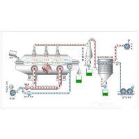柠檬酸钠干燥机,柠檬酸钾专用烘干机技术参数
