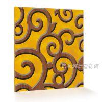 吉星牌新型装饰板Th04-038A09型号---新品上市,时尚前卫,性价比高,艺雕透光板