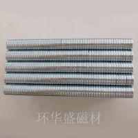 圆形磁铁D18*3mm双面磁銣铁硼强磁铁吸铁石包装礼盒磁皮具磁厂家批发定做