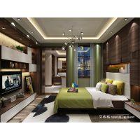艾家网定做家具攻略|小户型的卧房 这样装最合适!