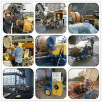 LM-40型大型混凝土输送泵价格