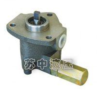 TOP-11A/12A/13A(VB)摆线润滑泵(带调压阀)