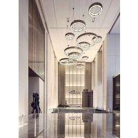 销售中心软装设计方案 营销中心售楼处软装设计