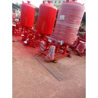 系列单极消防设备XBD5/44.4-100L-200A变频恒压给水成套设备(3CF认证)AB签