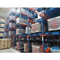 广西贯通直入式货架直销规划冷库专用类型