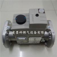 DUNGS冬斯DMVDLE5050/11系列燃气双电磁阀组