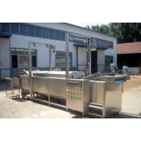 厂家电加热食品油炸机价格 全自动控温丸子油炸机 可定制