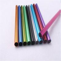 铝合金圆管 6063专用氧化铝合金管 薄壁无缝铝管