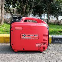 湖南长沙2kw小型静音汽油发电机