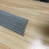 厂家直销304、316卫生级毛细管切断缩尖磨尖打孔焊接封圆头