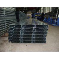 供应-天津闭口楼承板 YX65-200-600 Q235楼承板科信达压型钢板厂家
