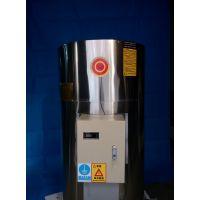 供应厨房多个水龙头同时使用热水的中央电热水器