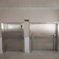 无棣县饭店传菜电梯推餐车式餐梯食梯-工厂用载货电梯-山东欣达电梯有限公司