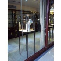 珠宝展柜的设计理念与创新