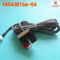 三菱电梯门位置感应器/YA043D166-04/门机感应开关/平层感应器