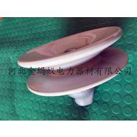 盘型悬式瓷绝缘子XWP1-160 -河间金蚂蚁