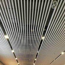 广东德普龙室外铝方通定做厂家价格