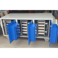ZLD-FQ-100B冷离子废气净化器