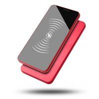 YMP手机无线充电器 8600毫安移动电源 大容量无线移动电源