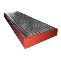 圆型 850*650 铸铁防锈 试验平板 质优价廉