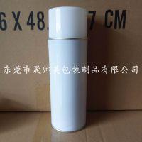 自喷漆气雾罐 马口铁罐 金属罐 喷漆气雾剂罐 211直身罐 铁罐