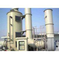 玻璃钢塔器 吸收塔 脱硫塔 溴素塔专业设计制作一体化