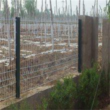 高速公路护栏网 框架护栏网 圈地隔离围栏网