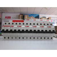 东莞ABB漏电开关GSH201 AC-C6/0.03 1+NA 6 正品现货