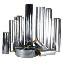 PET镀铝膜用于婚礼装饰,礼品包装,等外部包装膜