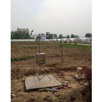 农业环境气象站