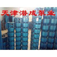 大功率地热潜水泵|潜成泵业300米扬程热水潜水泵