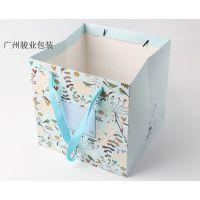 骏业包装广州礼品袋定做服务