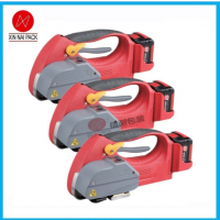 信耐H-45电动打包机 塑钢带电动打包机全自动捆扎机 电动打包机