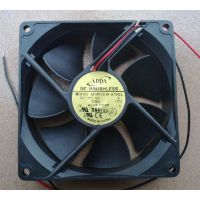 原装ADDA 9CM厘米 12V 0.30A AD0912US-A70GL静音机箱风扇现货
