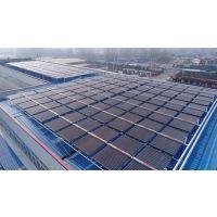 60℃-400℃——华春太阳能工业集热系统