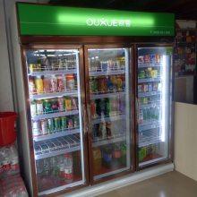 广西酒吧啤酒专用冷柜欧雪供应厂商