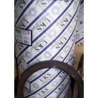 UKS外带螺纹状油封,德国UKS骨架油封部分规格表